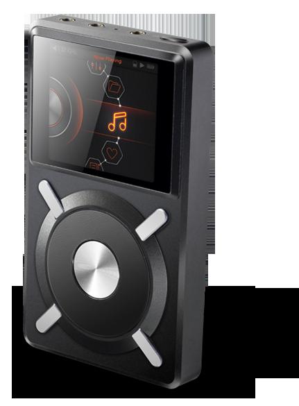 Le revival de l'iPod. Un baladeur audiophile surprenant.